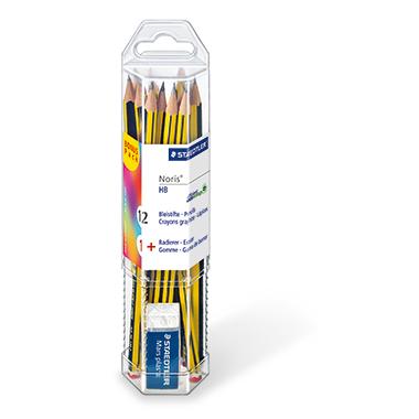 STAEDTLER® Bleistift Noris® 120  12 St./Pack.