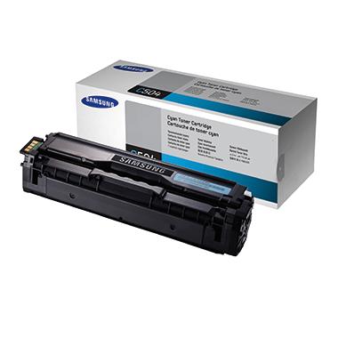 Samsung Toner  C504