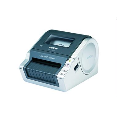 Brother Etikettendrucker QL-1060N