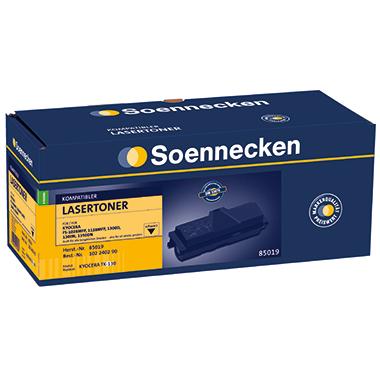 Soennecken Toner KYOCERA TK130
