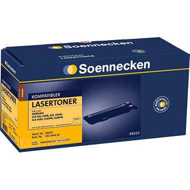 Soennecken Toner  Samsung CLT-Y4072S