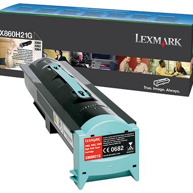 Lexmark Toner X860H21G