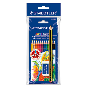 STAEDTLER® Farbstift Noris Club® 144