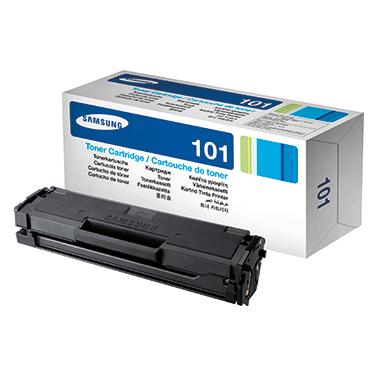 Samsung Toner 101