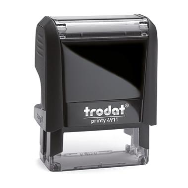 trodat® Textstempel Printy 4911