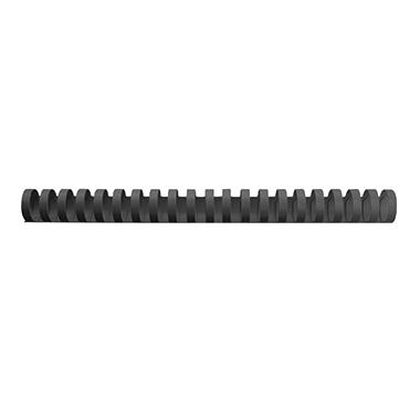 GBC® Plastikbinderücken CombBind 16 mm