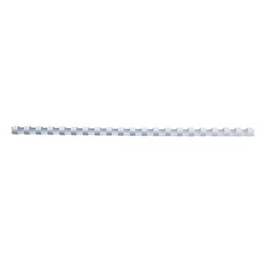GBC® Plastikbinderücken CombBind  12 mm