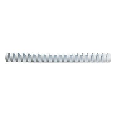 GBC® Plastikbinderücken CombBind 19 mm