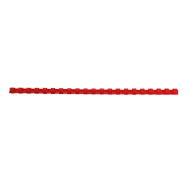 GBC® Plastikbinderücken CombBind  6 mm