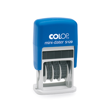 COLOP® Datumsstempel Mini Dater S120