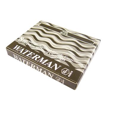 Waterman Tintenpatrone Standard