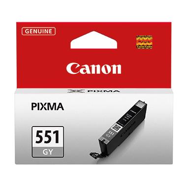 Canon Tintenpatrone CLI551GY