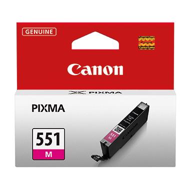 Canon Tintenpatrone CLI551M