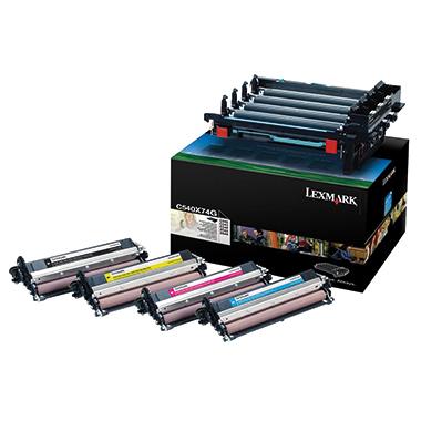 Lexmark Fotoleiter  C540X74G