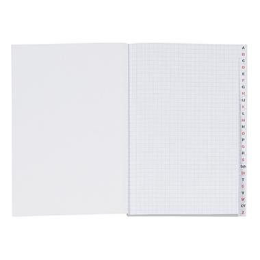 König & Ebhardt Registerbuch DIN A5