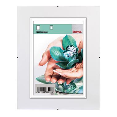 Hama Bilderrahmen Clip-Fix  28 x 35 cm (B x H)