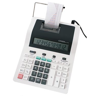Citizen Tischrechner CX-121N