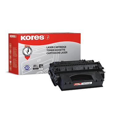 Kores Toner  HP 49X