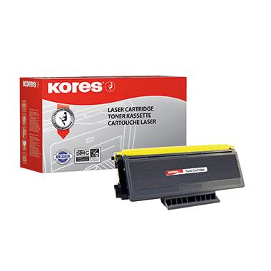 Kores Toner Brother TN3280  ca. 8.000 Seiten