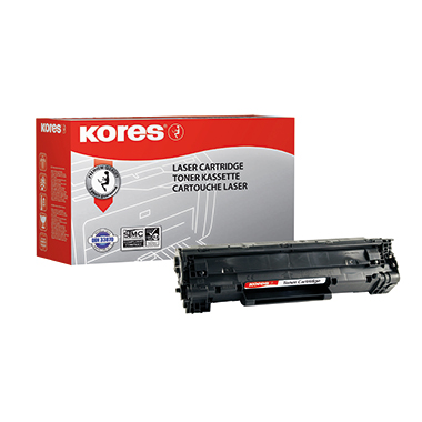 Kores Toner HP 78A