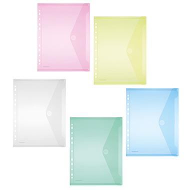 FolderSys Sammelhülle  23,8/22 x 31 cm (B x H) rechts offen