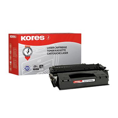 Kores Toner HP Q7553X