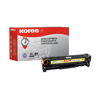 Kores Toner HP CE412A