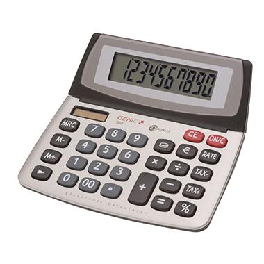GENIE® Tischrechner 550TE