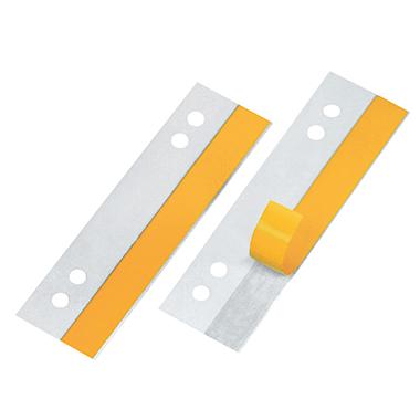 Veloflex Heftstreifen HEFTFIX®  Hartfolie 100 St./Pack.