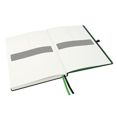 Leitz Notizbuch Complete DIN A4 schwarz