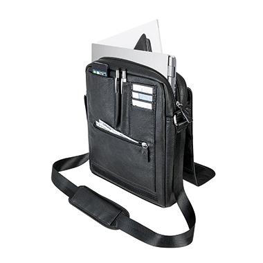 WEDO® Umhängetasche GoFashion Pro 30 x 35,5 x 7,5 cm (B x H x T)