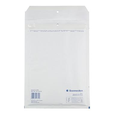Soennecken Luftpolstertasche  D/1 weiß