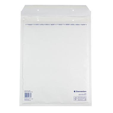 Soennecken Luftpolstertasche  H/5 weiß