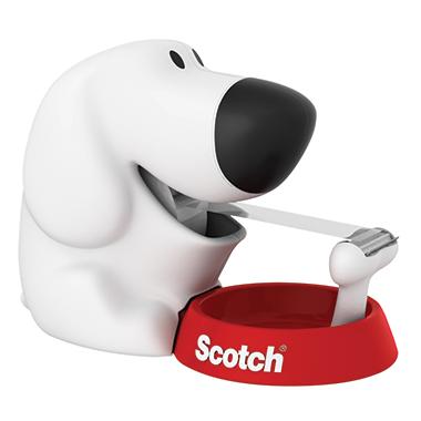 Scotch® Handabroller Dog