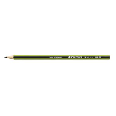 STAEDTLER® Bleistift Wopex Noris® Eco  ohne Radierer