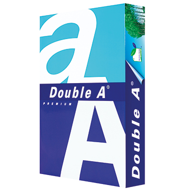Double A Multifunktionspapier  DIN A3