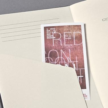 Sigel Notizbuch CONCEPTUM® DIN A4 liniert