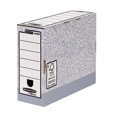 Bankers Box® Archivschachtel System