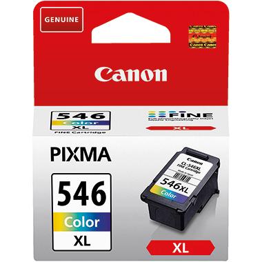 Canon Tintenpatrone CL546XL