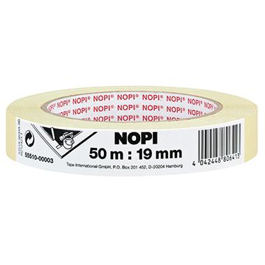NOPI® Kreppband Maler-Krepp
