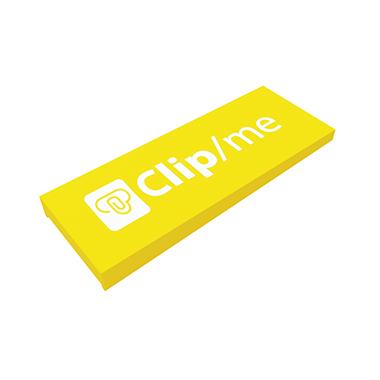 USB Stick clip/me  8 Gbyte