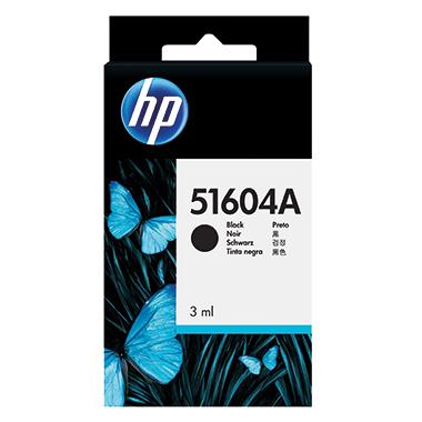 HP Tintenpatrone 51604A