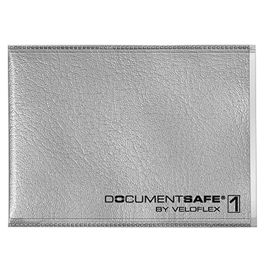 Veloflex Ausweishülle Document Safe® 1