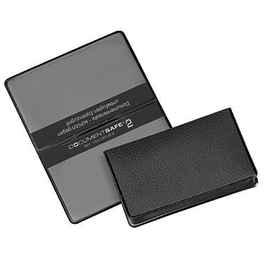 Veloflex Ausweishülle Document Safe® 2