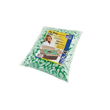 tidyPac® Füllmaterial Flo-Box  15 l