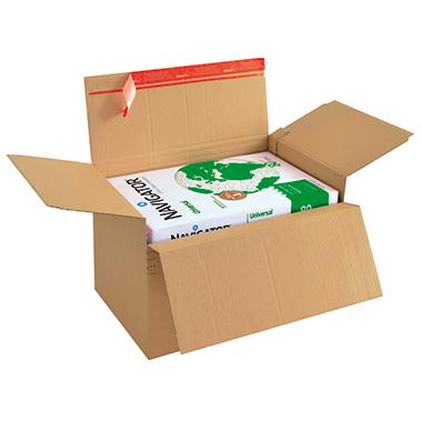 ColomPac® Versandkarton  DIN A4