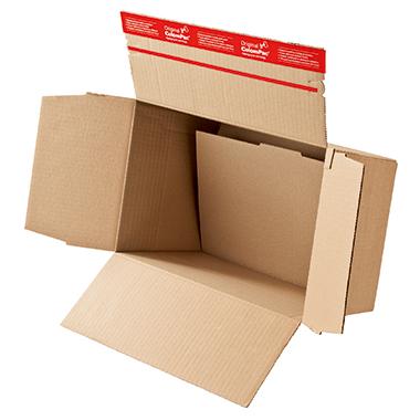 ColomPac® Versandkarton DIN A3