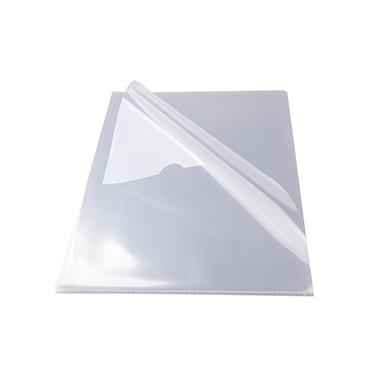 pro office Sichthülle DIN A4  0,12 mm