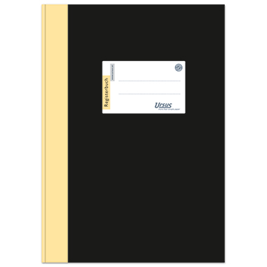 Ursus® Registerbuch