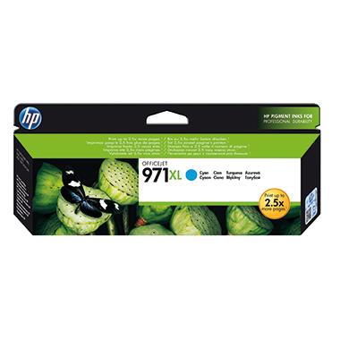 HP Tintenpatrone  971XL
